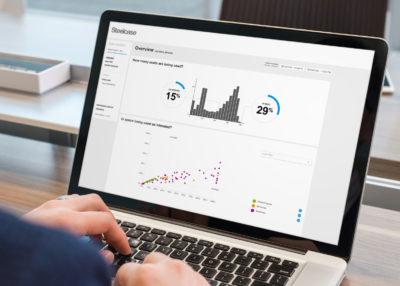 Optimización del Espacio+Analytics