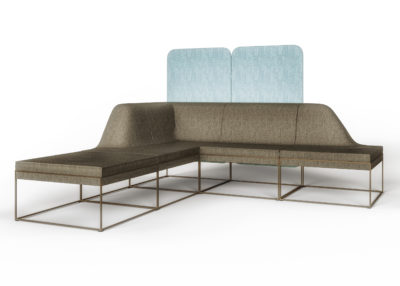 Sistema Lounge Umami