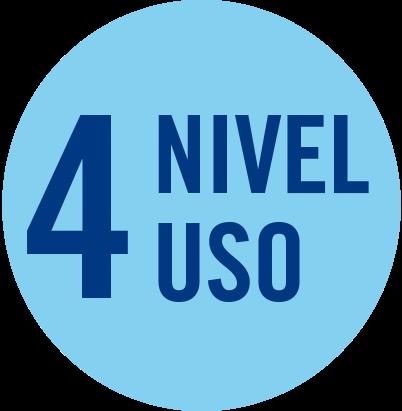 4 Nivel Uso