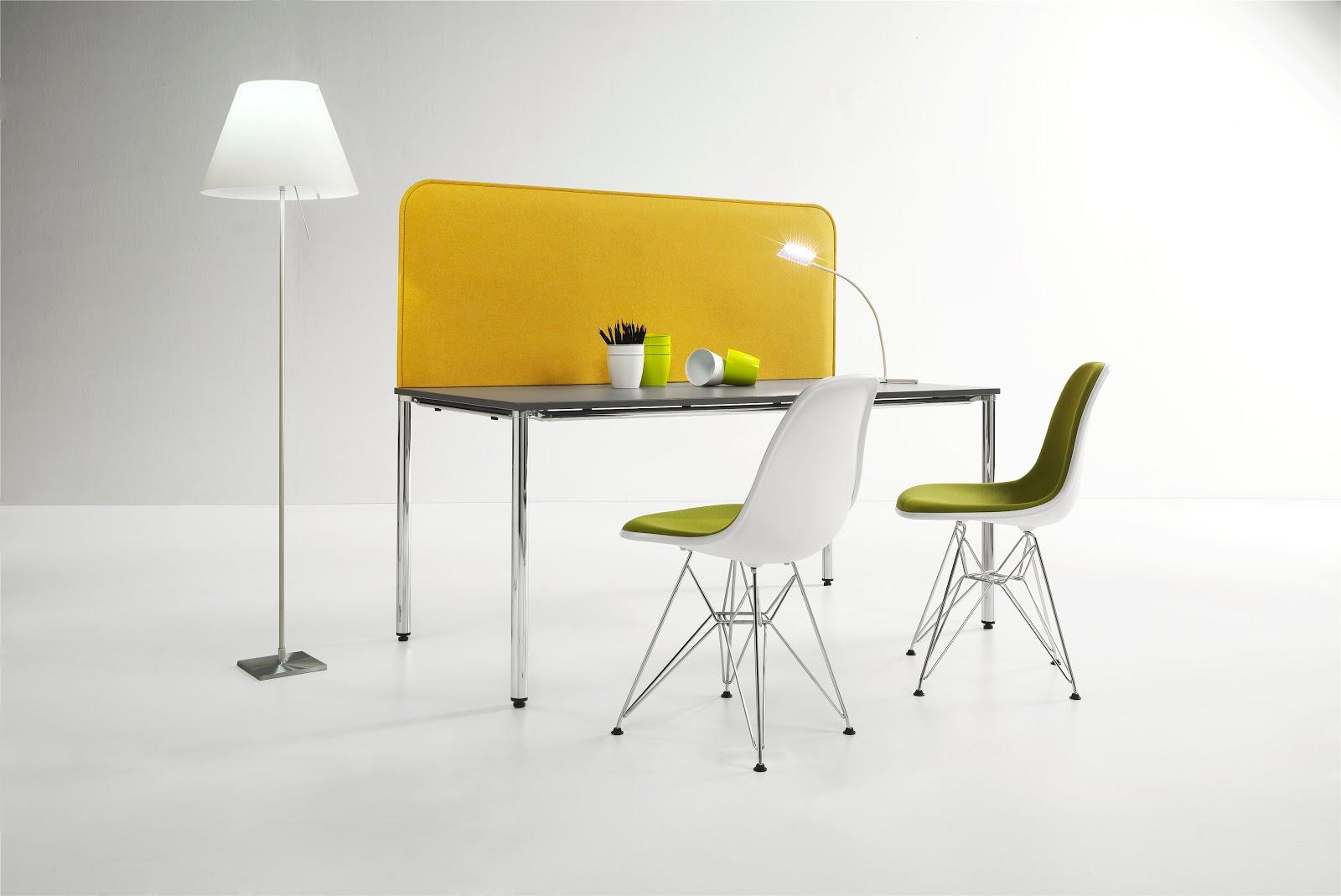 Solucions acústiques per a oficines i espais de treball
